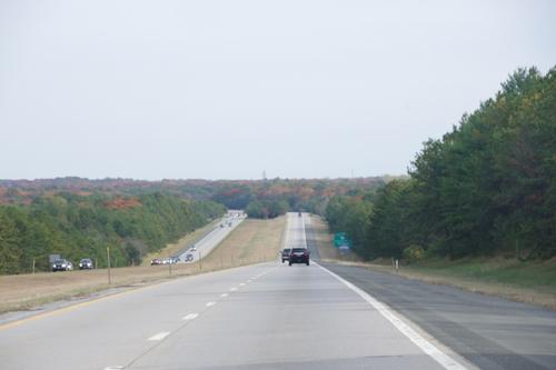 Les Hampton et la fin du voyage