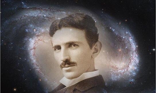 Pendant quelques années, financé par Edison, adulé par les foules, Tesla a pu se croire le maître dui monde.