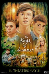* The kings of summer