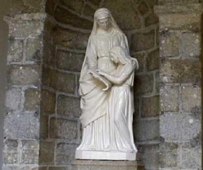 Saint Pol Aurélien et l'île de Batz ... !!! (Fin)