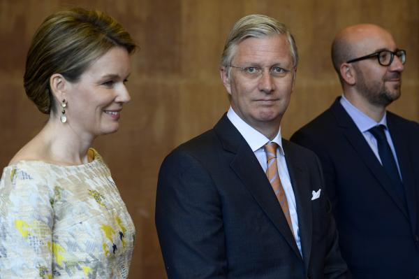 20e anniversaire du Brabant Wallon