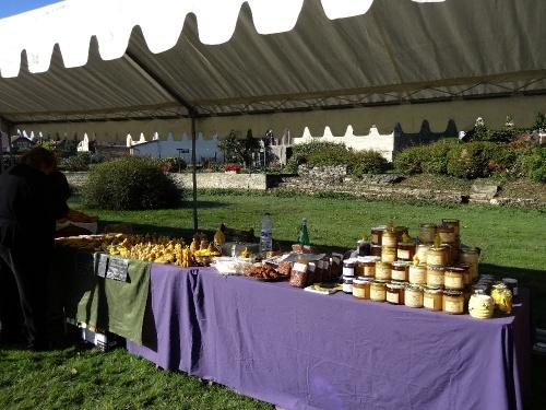 La fête de l'automne 2012 a eu lieu dimanche 30 septembre ...
