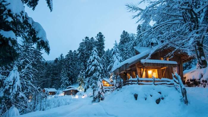 Le Massif des Vosges : le pays de la montagne buissonnière !