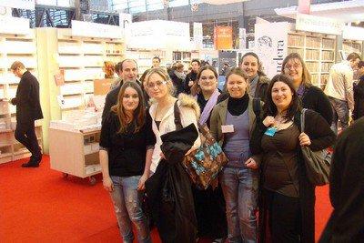 Salon du livre 2011 - Journée du 19 mars
