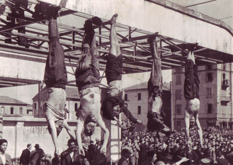 Il y a 100 ans, l'État fasciste turc naissait dans le sang du génocide arménien... Demain, dans le sentier de KAYPAKKAYA, il périra sous les baïonnettes de la Justice des Peuples !