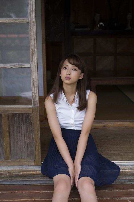 WEB Gravure : ( [WPB-net] - |No.213| Asuka Hanamura : 進化と解放/Evolution and release )