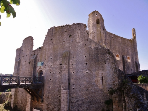 Zauvigny en Poitou-Zarentes (photos)