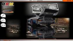 Porsche 935 PORSCHE I6