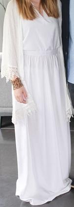 Robe pour aller à un mariage!