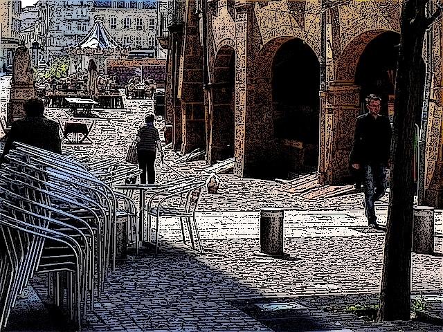 Zone piétonne de Metz 29 Marc de Metz 10 02 2013
