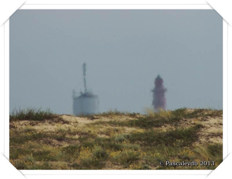 Plage de la Garonne au Cap-Ferret - 8/8