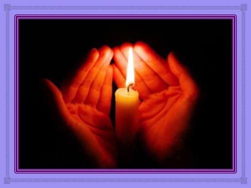 La prière vous donne accès à Dieu