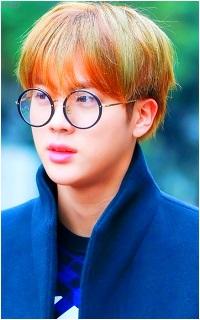 Jin ~ ♥