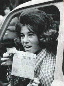JOURNAL N°8 Octobre 1964