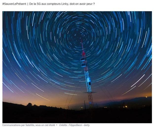 """France Culture -   """" Des ondes électromagnétiques, pour le meilleur ou pour le pire ?"""""""