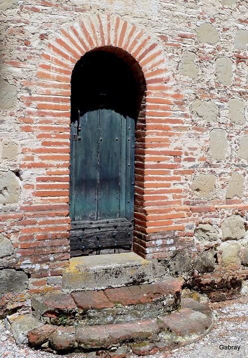 m03 - Vieille porte