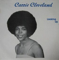 Carrie Cleveland - Looking Up - Complete LP