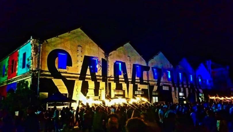 Le Climax Festival : l'écologie en musique