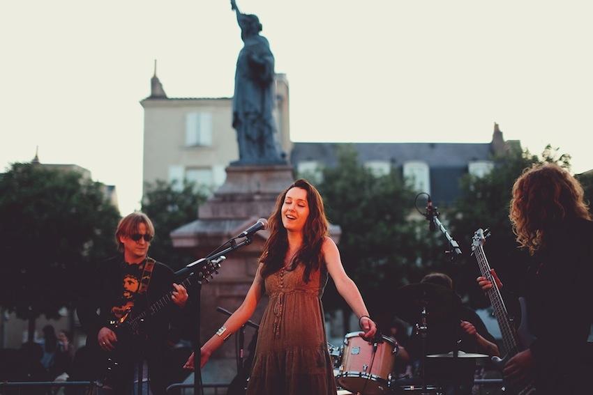 fête de la musique 2012 à Poitiers ~ les premières images