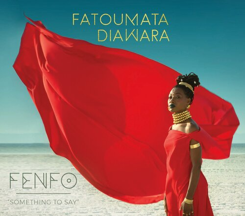 Fatoumata Diawara - Fenfo (2018) [World Music]