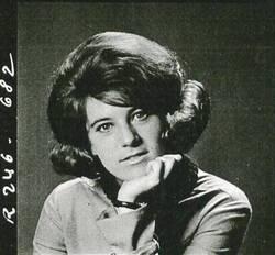 Session Septembre 1964
