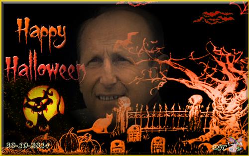 Halloween 2014  -Fernandel -