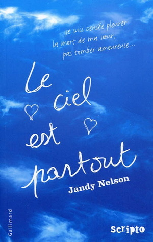 Le ciel est partout / Jandy Nelson