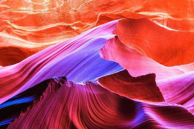 Billet Lower Antelope Canyon 2021 - Page (Garantie du prix le plus bas)