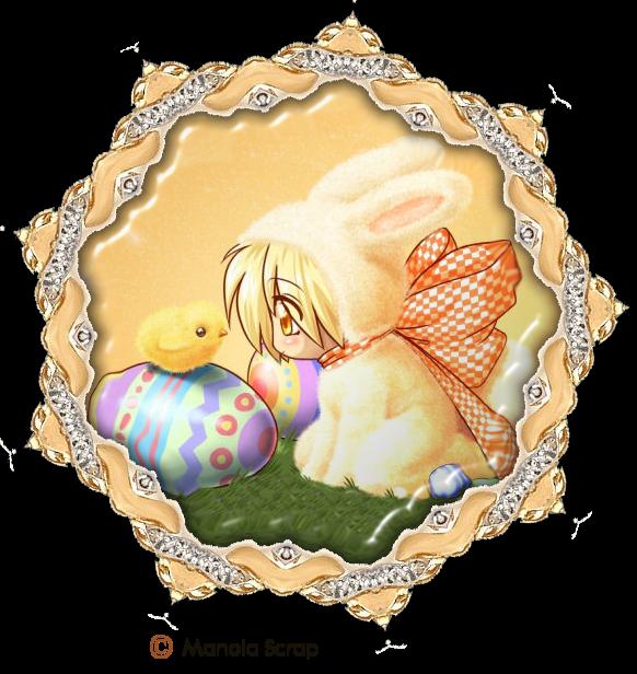 Médaillons de Pâques page 2