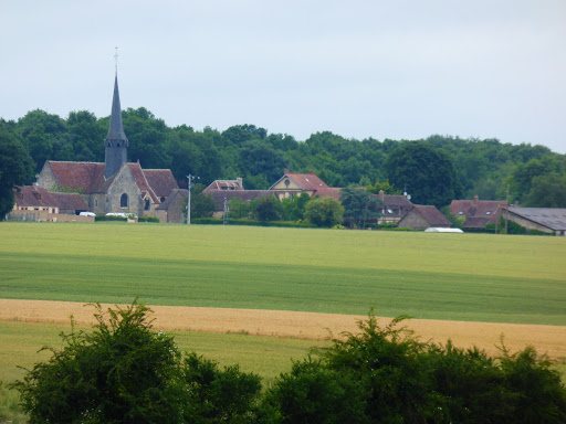 Saint-Christophe-sur-Avre - Interco Normandie Sud Eure