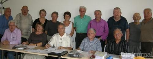 FNACA Chalon-sur-Saône : Congrès et assemblées pour terminer l'année