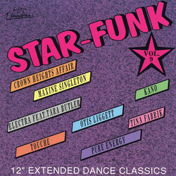 V.A. - Star Funk Vol.9 - Complete CD