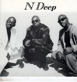 N DEEP - N DEEP (1998)