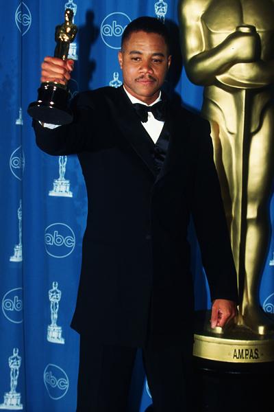 Top 10 plus jeunes lauréats des Oscars (I)