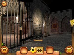 Jouer à Old prison escape