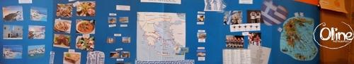 Projet Picouic et Tigrelin en europe: la Grèce