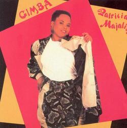 Patricia Majalisa - Gimba - Complete LP