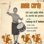 Bon anniversaire : Annie Cordy