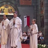 ordinationde Mgr Xavier Malle 11/06/17