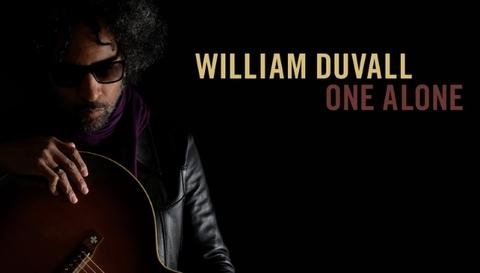 "William DuVall (ALICE IN CHAINS) - ""Smoke And Mirrors"" Clip"