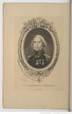 Les 800 Chouans de Bernard de la Frégeolière....
