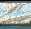 Ciel 33 - 25 sept. 2005 - 17:00 - Fresnes (94) (F) - Aquarelle