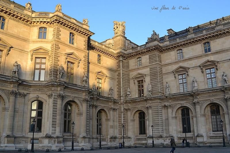 Louvre: plus de 9 millions de visiteurs en 2013