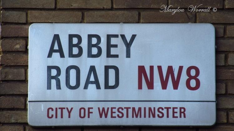 Londres : Sur les traces de Beatles