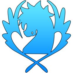 01. Blue Pegasus !