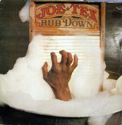 Joe Tex - Rub Down - Complete LP