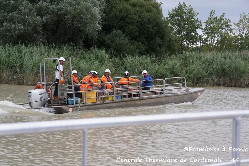 Centrale thermique de Cordemais - 44 -
