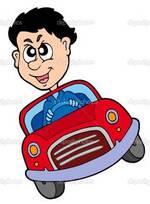 Conducteur de véhicule