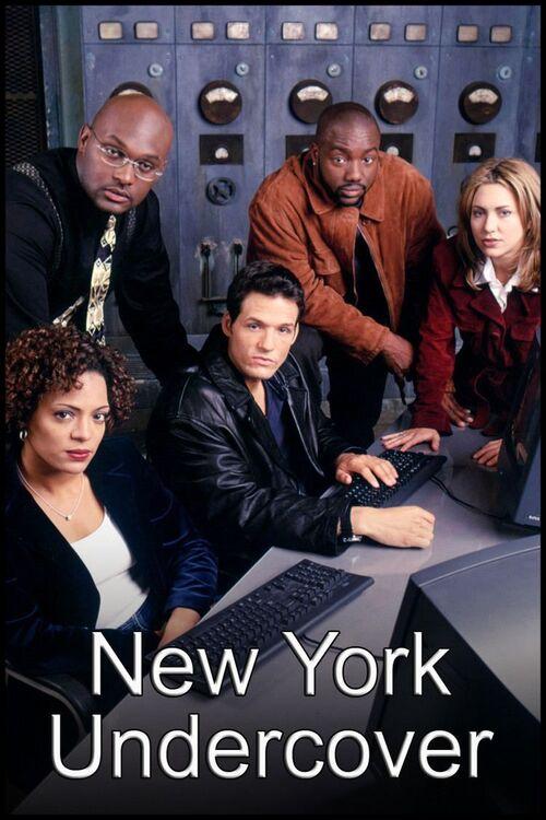 1994-1999/New York Undercover