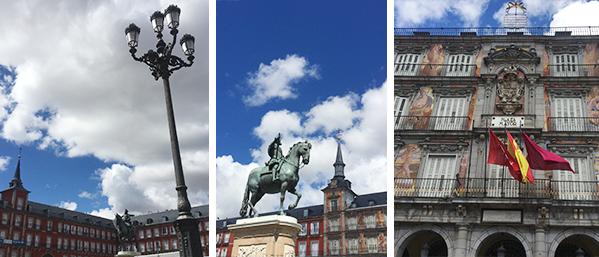 Mon voyage à Madrid #2 : mes coup de cœurs !